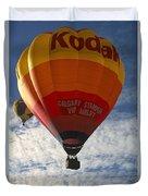 Kodak Airlift Duvet Cover