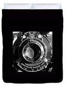 Kodak Brownie 2 Duvet Cover