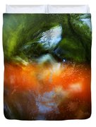 Koi Dream Duvet Cover