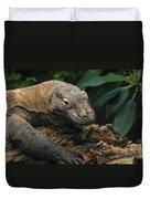 Komodo-7393 Duvet Cover
