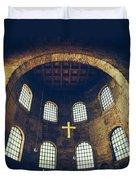 Konstantin Basilika Duvet Cover