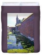 Kromborg Castle Duvet Cover