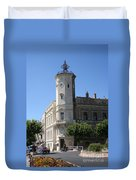 La Ciotat Provence- Alpes- Cote D'azur Duvet Cover