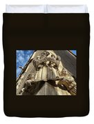 La Lonja Angels Duvet Cover