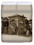 La Playa Carmel And Located At Camino Real At Eighth Ave. Circa  1925 Duvet Cover
