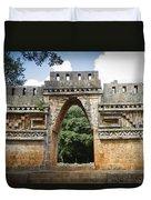 Labna Maya Arch Duvet Cover