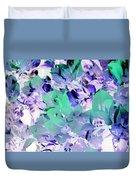 Lace Duvet Cover