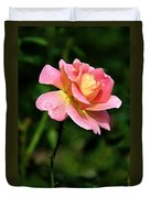 Lafter Tea Rose 8995 Duvet Cover