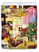 Lail Haseder 4dbab5774c Duvet Cover