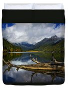 Lake 12 Duvet Cover
