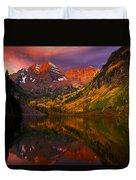 Lake 4 Duvet Cover