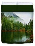 Lake 5 Duvet Cover