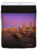 Lake 11 Duvet Cover