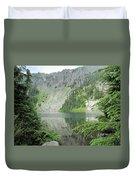 Lake Eunice Duvet Cover