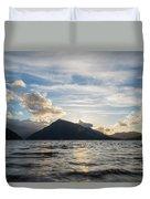 Lake Side Duvet Cover