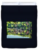 Lake Waterford Duvet Cover