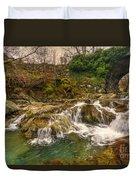 Lakeland Stream Duvet Cover