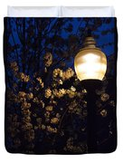 Lamplight 1 Duvet Cover