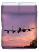 Lancaster Sunset Duvet Cover