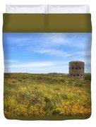 L'ancresse Bay - Guernsey Duvet Cover