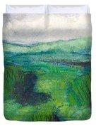 Land 1 Duvet Cover