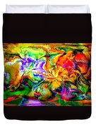 Land Of Oz 594-11-13 Marucii Duvet Cover