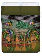Land Of World 8624036 Duvet Cover
