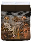 Land Of World 86240440 With Sam Duvet Cover
