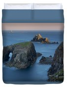 Lands End Dawn Duvet Cover