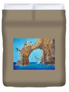 Lands End Duvet Cover