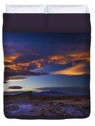 Landscape 424 Duvet Cover
