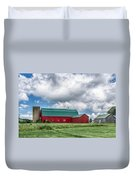 Langford Barn  7d06202 Duvet Cover