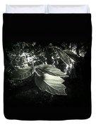 Last Rays II Duvet Cover by Jessica Myscofski
