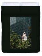 Lau Pa Sat Market 03 Duvet Cover