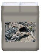 Lava Creation Duvet Cover