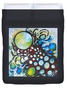 Lava Lamp Studio No.1 Duvet Cover
