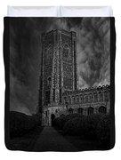 Lavenham Cathedral Duvet Cover