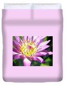 Lavillita Flower 10117 Duvet Cover