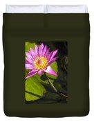 Lavillita_flower 10116 Duvet Cover