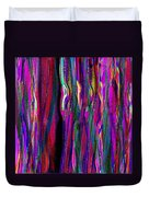 Layers Eleven  Duvet Cover