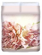 Layers Of Love Duvet Cover