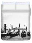 Le Gondole - Venice Duvet Cover