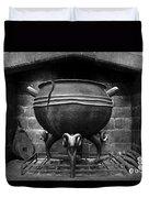 Leaky Cauldron Duvet Cover