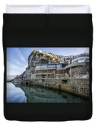 Ledge Reflections Duvet Cover