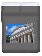 Legislative Building - Olympia Washington Duvet Cover