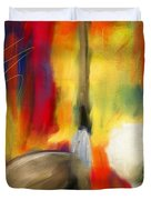 Leisure Play Duvet Cover
