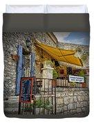 Les Baux De Provence France Dsc01887 Duvet Cover