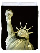 Liberty Duvet Cover