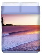 Liberty Surf Duvet Cover