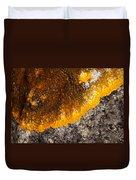 Lichen It Duvet Cover